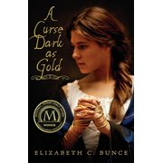 A Curse Dark as Gold (Paperback)
