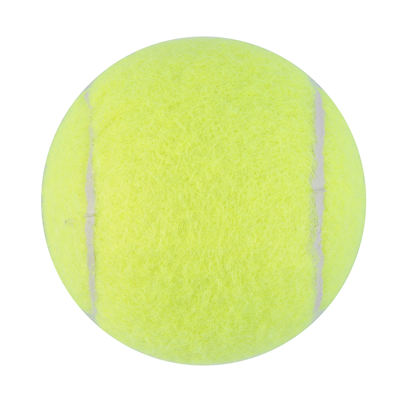 Yellow Tennis Balls Sports Tournament Outdoor Fun Cricket Beach Dog Ideal for Beach... by