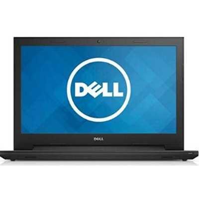 Dell 15 6  Inspiron 3542 Laptop Pc With Intel Core I3 4005U Processor  4Gb Memory  500Gb Hard Drive And Windows 10