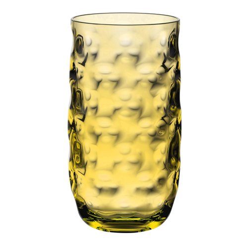 Ebern Designs Gravesend Clear 23 oz. Acrylic Every Day Glasses (Set of 8)