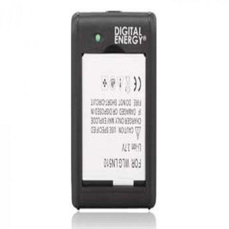 Digital Energy Battery/Charger Combo for HTC ThunderBolt