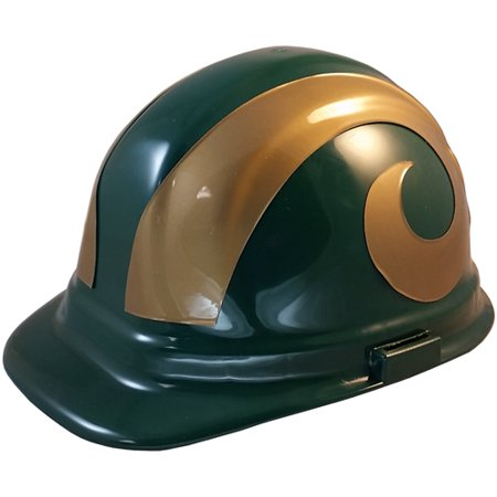 College Colorado State Rams NCAA Hard Hats Colorado State Rams Helmet