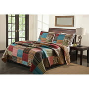 Global Trends Napa Quilt Bedding Set