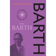 Outstanding Christian Thinkers: Karl Barth 2nd Edition (Paperback)