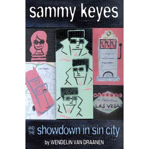 Sammy Keyes and the Showdown in Sin City