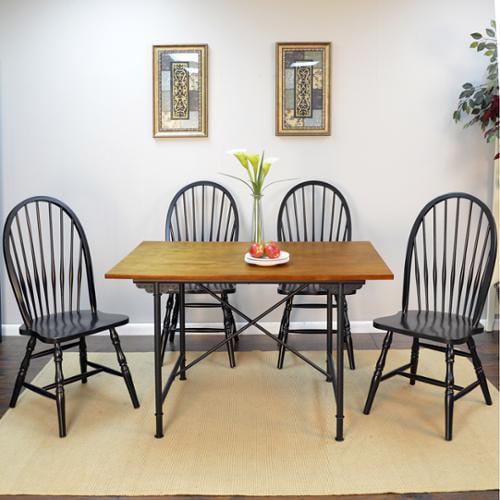Raeanne Vintage Farmhouse Table