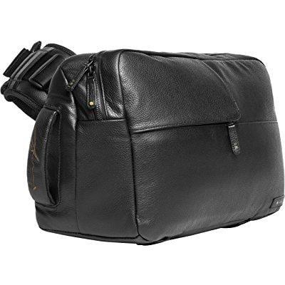 Incase X Ari Marcopoulos Camera Bag Black Edition
