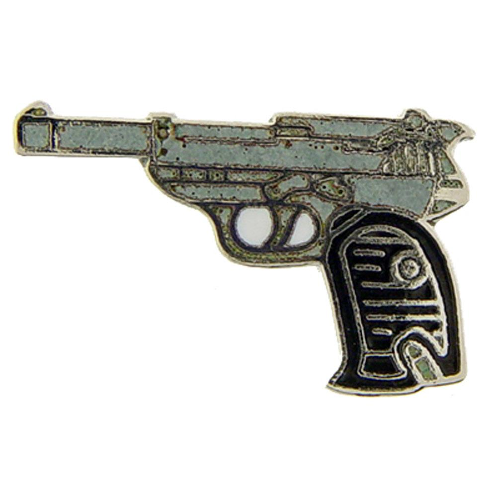Walther P-38 Pin 1
