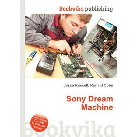 Sony Dream Machine (Sony Dream Machine Auto Time Set Wrong)