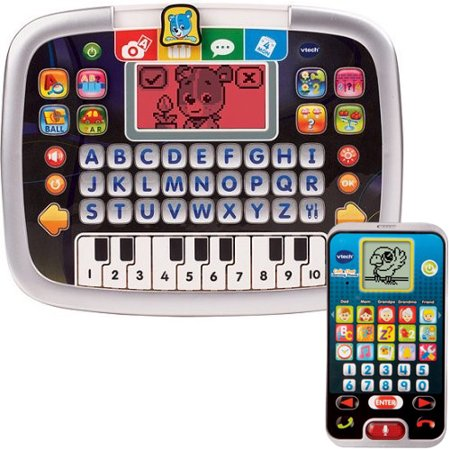 - Little Apps Tablet™ and VTech Call and Chat Learning Phone