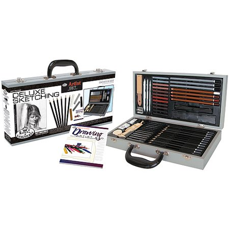 Artist Sketching Set by