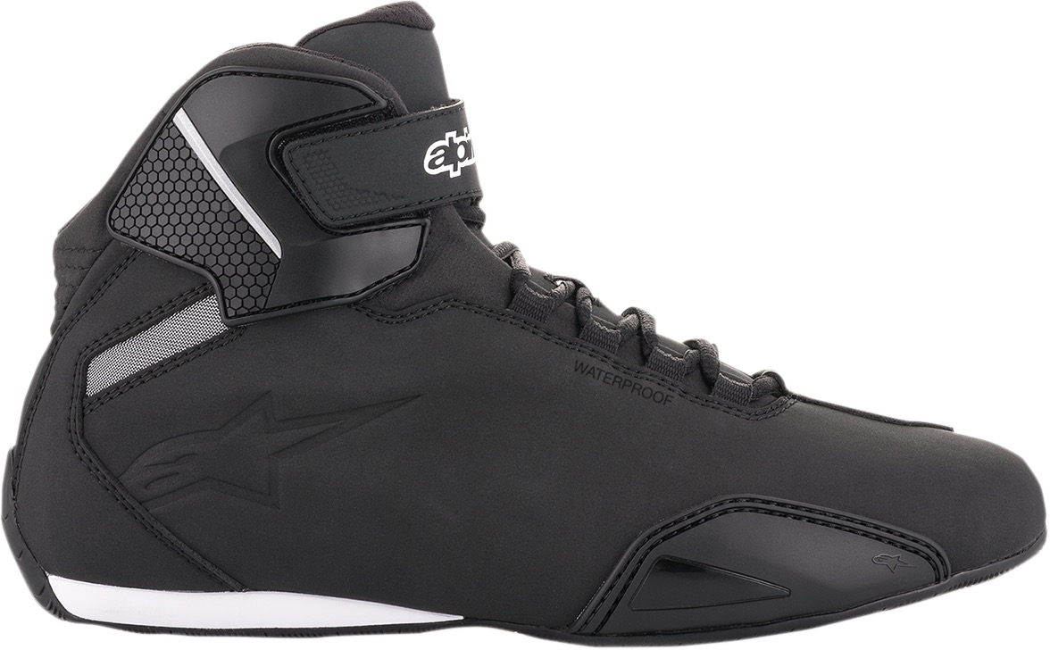 Men/Women:Alpinestars Men/Women:Alpinestars Men/Women:Alpinestars Sektor Shoes Black:Excellent Craft 6e37c4