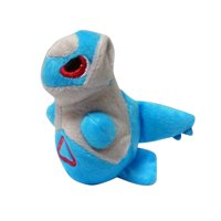 "Pokemon Legendary Latios 7"" Plush Toy"