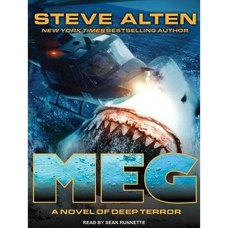 Meg : A Novel of Deep Terror with Meg: Origins - Origins Of Love