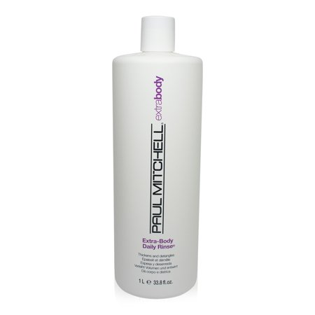 Paul Mitchell Extra-Body Daily Rinse 33.8 Oz