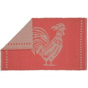 Now Designs Home Jacquard Mat Roost
