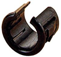 Morris Products 0.5'' Open / Closed Snap Bushings (Set of 10)
