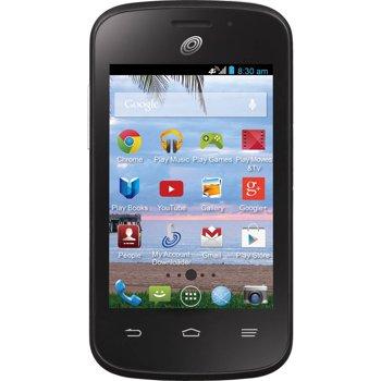 Net10 ZTE Whirl 2 4G LTE Smartphone
