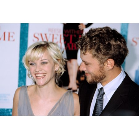 Reese Witherspoon And Ryan Phillippe At Premiere Of Sweet Home Alabama Ny 9232002 By Cj Contino (Reese Witherspoon Sweet Home Alabama Bar Scene)