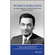 The Road to Quality Control - eBook