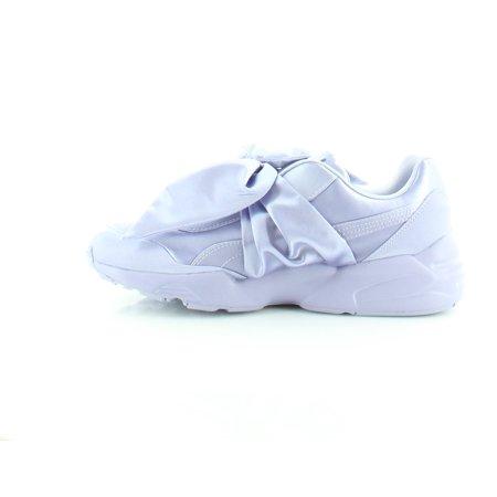 Womens Puma x Fenty By Rihanna Bow Sneaker Sweet Lavender Lilac Purple