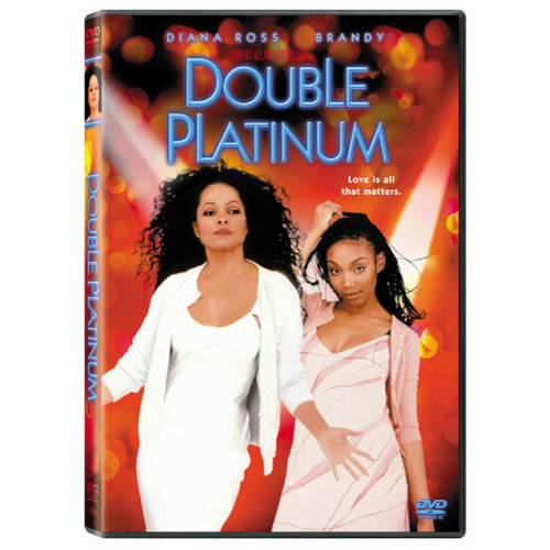 Double Platinum (Full Frame)