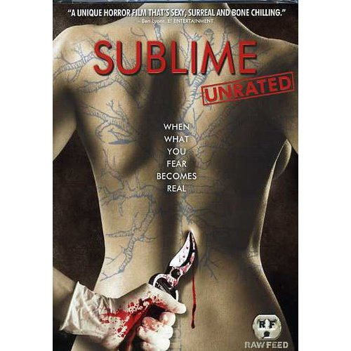 Sublime (Unrated) (Widescreen)