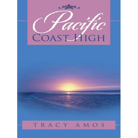 Pacific Coast High - eBook