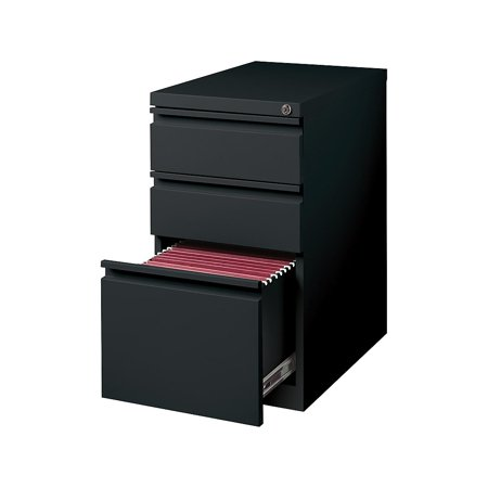 Staples 3-Drawer Vertical File Cabinet Locking Letter ...