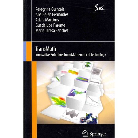 Transmath  Innovative Solutions From Mathematical Technology