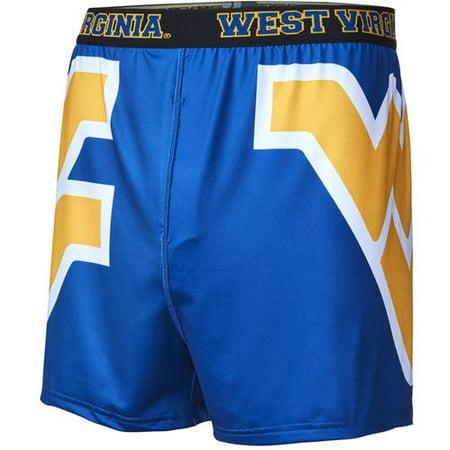 Football Underwear (WVU West Virginia University Mountaineers Men's Everyday Underwear)