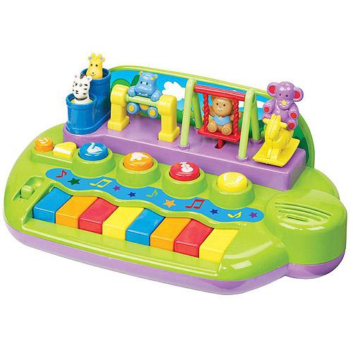 Kidoozie - Playful Pals Piano