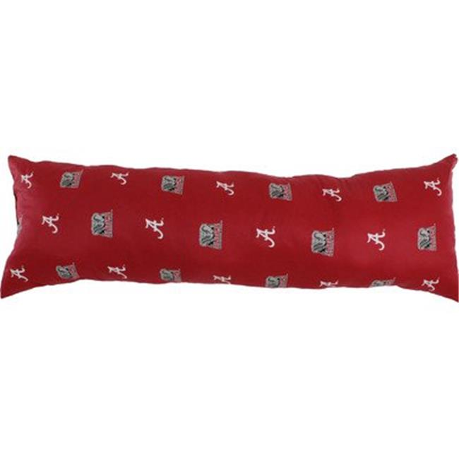 20 x 60 in. Michigan Wolverines Printed Body Pillow