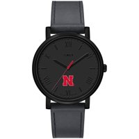 Nebraska Cornhuskers Timex Women's Night Game Watch - No Size