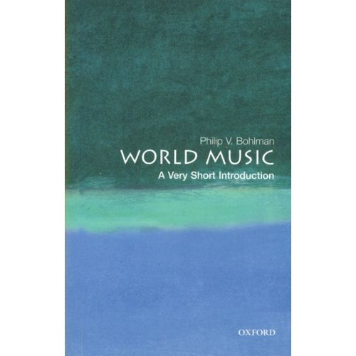 World Music: A Very Short Introduction