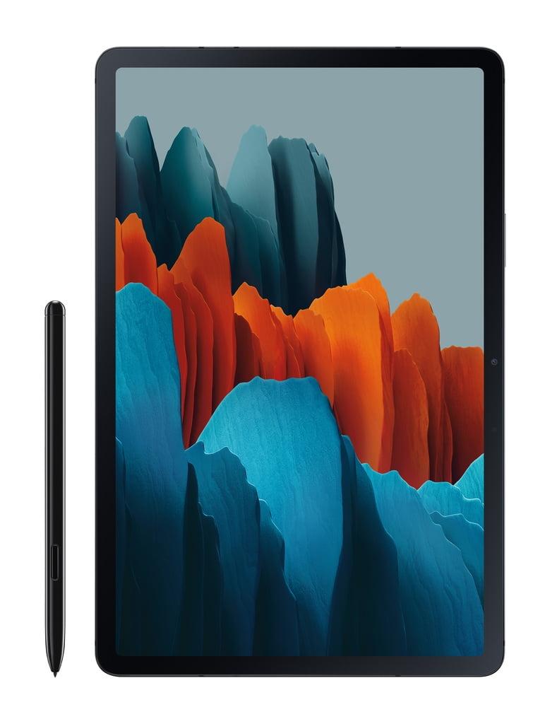 SAMSUNG Galaxy Tab S7 128GB Mystic Black (Wi-Fi) S Pen Included - SM-T870NZKAXAR