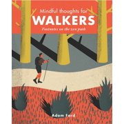 Mindful Thoughts for Walkers - eBook