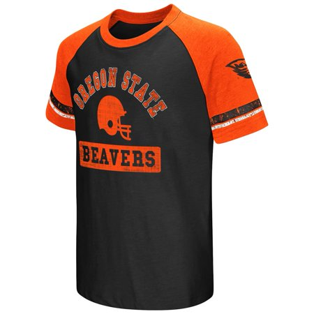 Youth Short Sleeve Oregon State Beavers Graphic