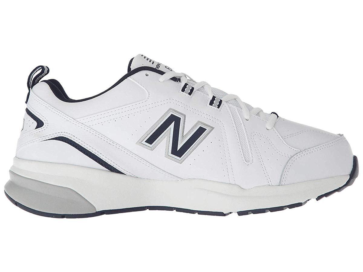 New Balance MX608v5 White/Navy