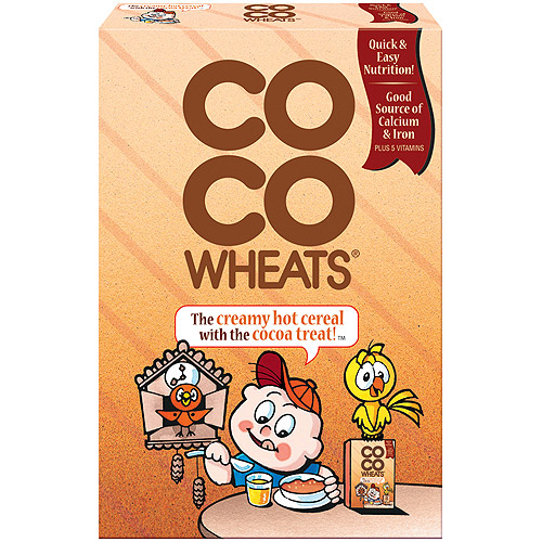 CoCo Wheats Hot Cereal, 28 oz