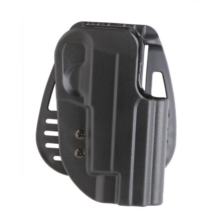 UNCLE MIKES KYDEX PADDLE HOLSTER GLOCK 16/27/33 & OTHER SUB COMPACT 9MM/40 KYDEX