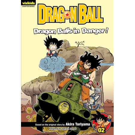 Dragon Ball: Chapter Book, Vol. 2 (Dragon Ball Super Manga English Release Date)
