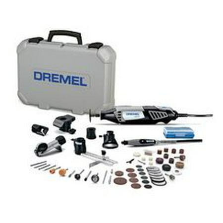 Dremel 4000 6 50 1 6 Amp Corded Variable Speed High