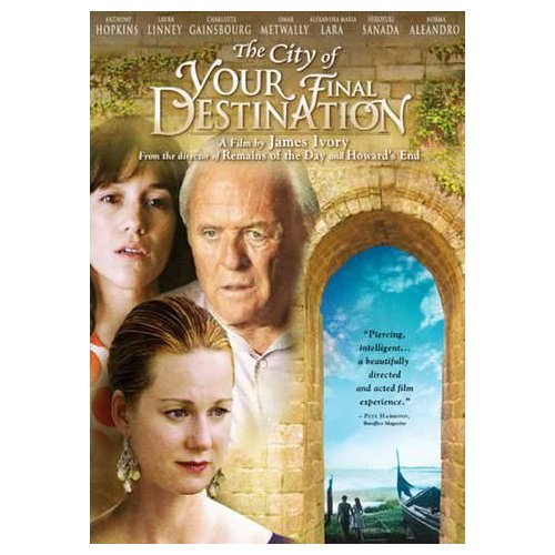 The City of Your Final Destination (2010)