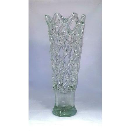 Manhattan Chic Artisan Net Glass Tower (Chic Glasses)