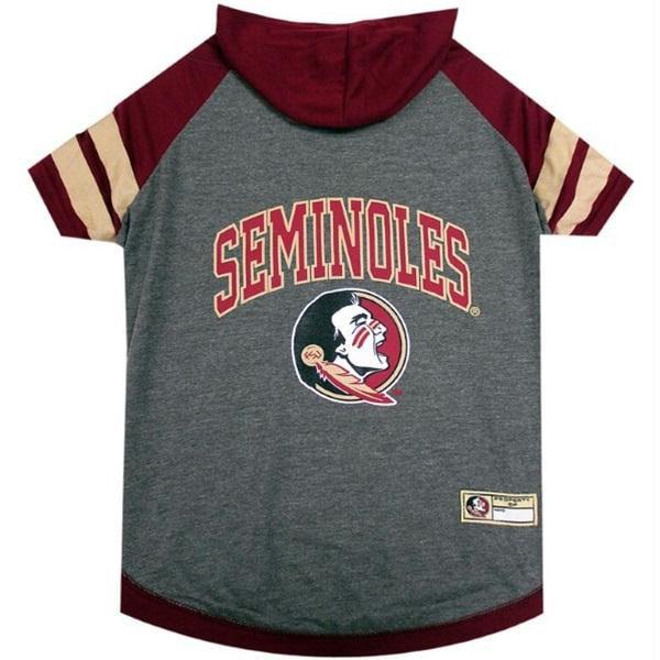Florida State Seminoles Dog Hoodie T-Shirt