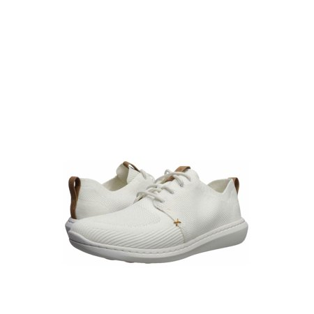 Clarks Step Urban Mix Men's Athletic Casual Knit Sneakers