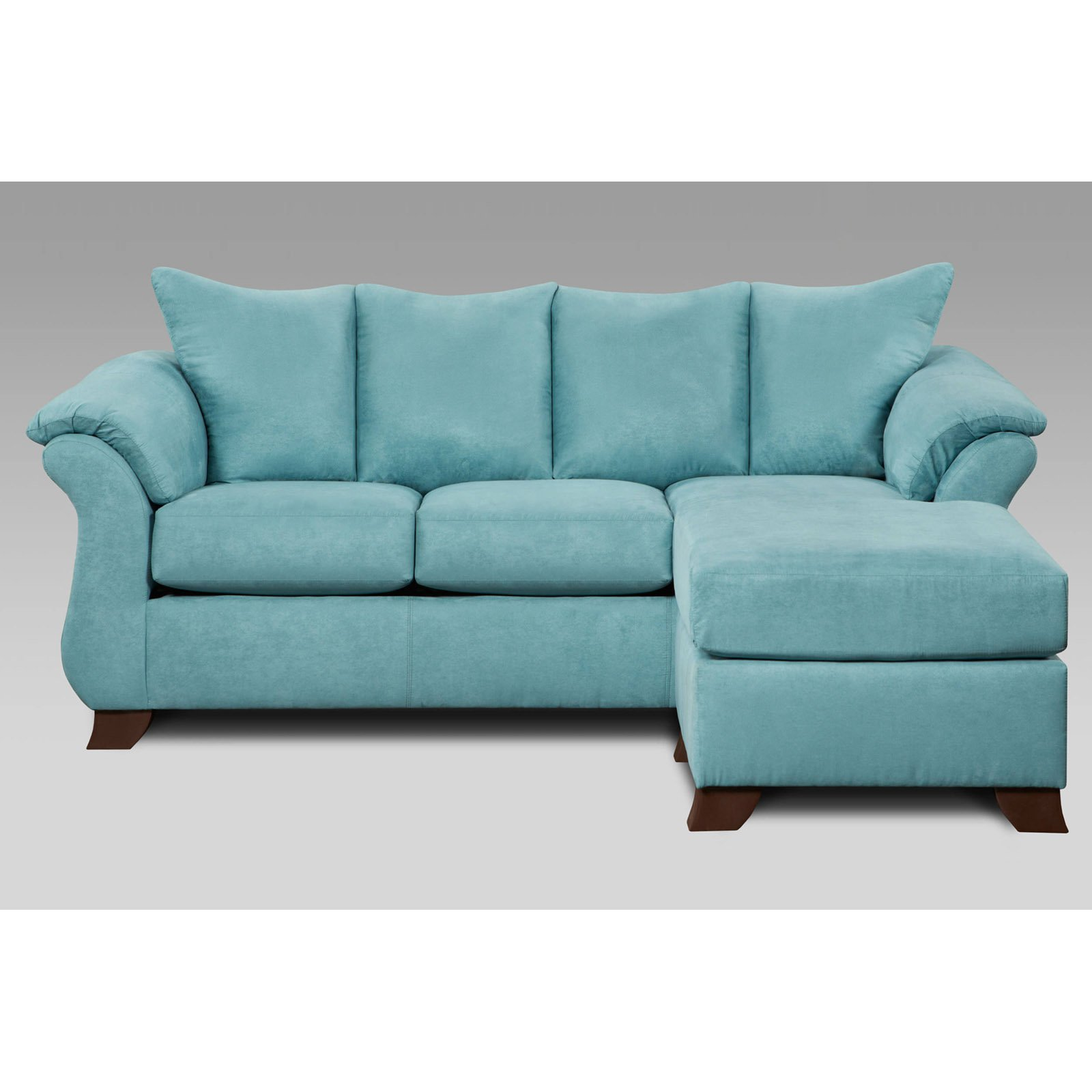 Chelsea Home Furniture Payton Sectional Sofa With Chaise