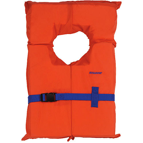 Stearns Adult Type II Life Jacket Vest