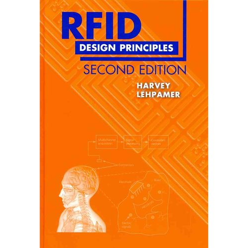 Rfid Design Principles, Second Edition